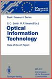 Optical Information Technology : State-Of-the-Art Report, , 364278142X