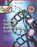 Practical Skills in Biomolecular Sciences, Holmes, David and Jones, Allan, 0130451428