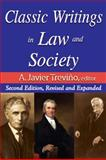 Classic Writings in Law and Society, , 1412811422