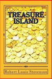 Treasure Island, Robert Louis Stevenson, 1494231425