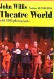 Theatre World 1991-1992, John Willis, 1557831424