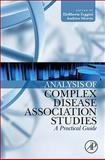 Analysis of Complex Disease Association Studies : A Practical Guide, , 012375142X