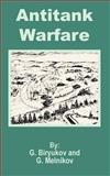 Antitank Warfare 9781410201423