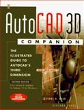 AutoCAD 3D Companion, George Head, 1566041422