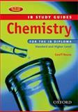 Chemistry for the IB Diploma, Geoffrey Neuss, 0199151423