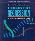 Logistic Regression : A Self-Learning Text, Kleinbaum, David G., 0387941428