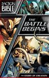 The Battle Begins, Caleb Seeling, 0781411424