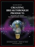 Creating Breakthrough Products, Jonathan Cagan and Craig M. Vogel, 0133011429