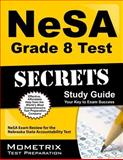 NeSA Grade 8 Test Secrets Study Guide, NeSA Exam Secrets Test Prep Team, 1627331425