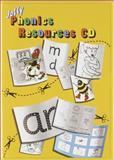 Jolly Phonics Resources CD, Sue Lloyd, Sara Wernham, 184414142X