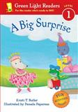A Big Surprise, Kristi T. Butler, 0152051422
