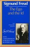 The Ego and the Id, Sigmund Freud, 0393001423