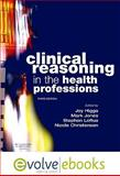 Clinical Reasoning in the Health Professions, , 0702041424