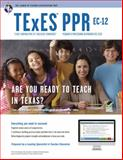 Texes PPR EC-12 (160), Research and Education Association Editors and Newman, Beatrice Mendez, 0738611425