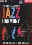 The Berklee Book of Jazz Harmony, Joe Mulholland and Tom Hojnacki, 0876391420