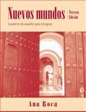Nuevos Mundos, Roca, Ana, 1118151429