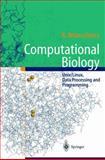 Computational Biology, Wünschiers, Röbbe, 354021142X