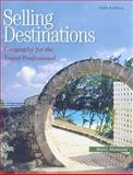 Selling Destinations, Mancini, Marc, 142832142X