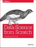 Data Science from Scratch 1st Edition