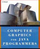 Computer Graphics for Java Programmers, Ammeraal, Leendert, 0471981427