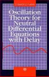 Oscillation Theory for Neutral Differential Equations with Delay, Mishev, D. P. and Bainov, D. D., 0750301422