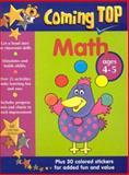 Coming TOP Math, Jill Jones, 0754811425