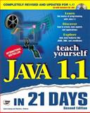 Java 1.1 in 21 Days, Lemay, Laura and Perkins, Charles L., 1575211424