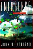 Emergence, John H. Holland, 0738201421