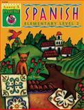 Spanish, Grade 2, , 0764701428