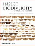 Insect Biodiversity : Science and Society, , 1405151420