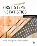 First (and Second) Steps in Statistics, Wright, Daniel B. and London, Kamala, 1412911427