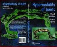 Hypermobility of Joints, Beighton, Peter and Grahame, Rodney, 1852331429