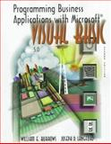 Programming Business Applications with Microsoft Visual Basic 5.0, Burrows, William E. and Langford, Joseph D., 0070121435