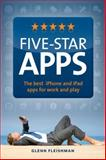 Five-Star Apps, Glenn Fleishman, 0321751434