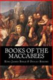 Books of the Maccabees, King Bible and Douay Rheims, 1499101430