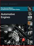 Automotive Engines, Rehkopf, Jeffrey J. and Mitchell, Chase D., 0132411431