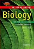Biology for the IB Diploma, Andrew Allott, 0199151431