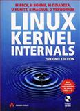 Linux Kernel Internals, Beck, Michael and Bohme, Harald, 0201331438