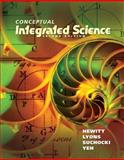 Conceptual Integrated Science, Hewitt, Paul G. and Lyons, Suzanne A., 0321811437