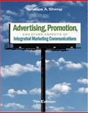 Advertising, Promotion, and Other Aspects of Integrated Marketing Communications, Shimp, Terence A., 0324321430