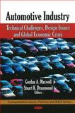 Automotive Industry : Technical Challenges, Design Issues and Global Economic Crisis, , 1608761436