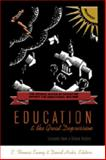 Education and the Great Depression : Lessons from a Global History, Ewing, E. Thomas and Hicks, David, 0820471437
