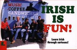 Irish Is Fun!, Aodán Mac Póilín, 0862431433