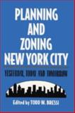 Planning and Zoning New York City 9780882851433