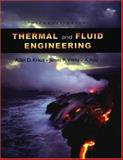 Introduction to Thermal and Fluid Engineering, Kraus, Allan D. and Welty, James R., 0195161432