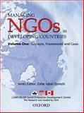 Managing NGOs in Developing Countries, , 0195471431