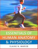 Essentials of Human Anatomy and Physiology Value Package (includes Essentials of Human Anatomy and Physiology Laboratory Manual), Marieb and Marieb, Elaine N., 0321571436