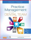 Practice Management for the Dental Team 8th Edition