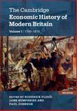 The Cambridge Economic History of Modern Britain, , 1107631432