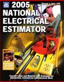 2005 National Electrical Estimator, Tyler, Edward J., 1572181435